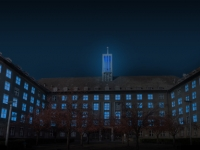 Lichtinstallation-turm-2-Kamil-Rohde